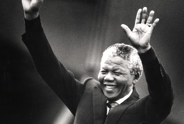 Citations et phrases célèbres de Nelson MANDELA